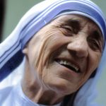 La mare Teresa