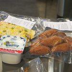 Aliments del projecte Menú Lowcost del Seminari de Vic