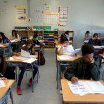 No ens podem fixar en els resultats alumne per alumne i atorgar-hi un valor final perquè allò no deixa de ser un simple examen