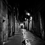 La foscor de Barcelona