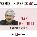 Joan Redorta