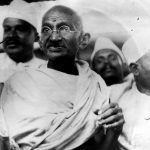 L'any 1948, Mohandas Karamchand Gandhi va ser assassinat
