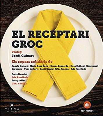 El llibre de receptes de la vallesana Ada Parellada
