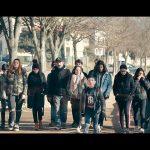 El vídeoclip s'ha gravat al passeig del Ter de Manlleu i al mateix INS Antoni Pous