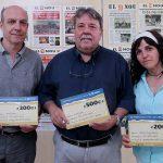 Jordi Riera, Jordi Sedó i Dolors Puig-Alsina