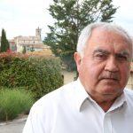 Josep Casanou, conegut a Roda com el Capellanet pels seus anys al Seminari de Vic