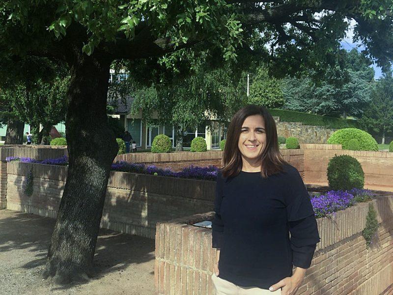 Cristina Vilalta