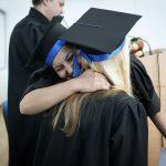 Imatge d'una festa de graduació