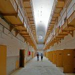 La presó Model, per dins