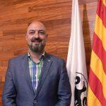 Jordi Caparrós, primer tinent d'alcalde i regidor de Joventut de Sant Joan