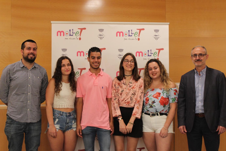 Ajuntament de Mollet del Vallès