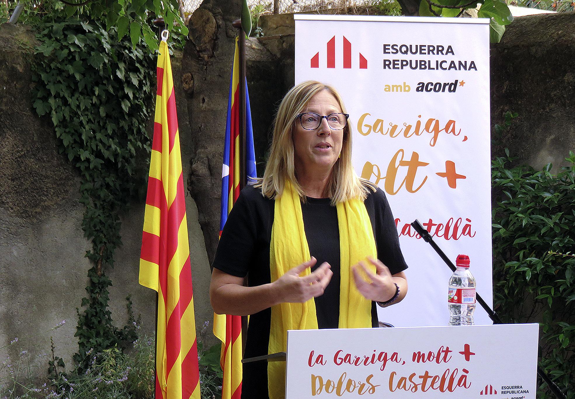 ERC la Garriga