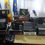 Guàrdia Civil Melilla