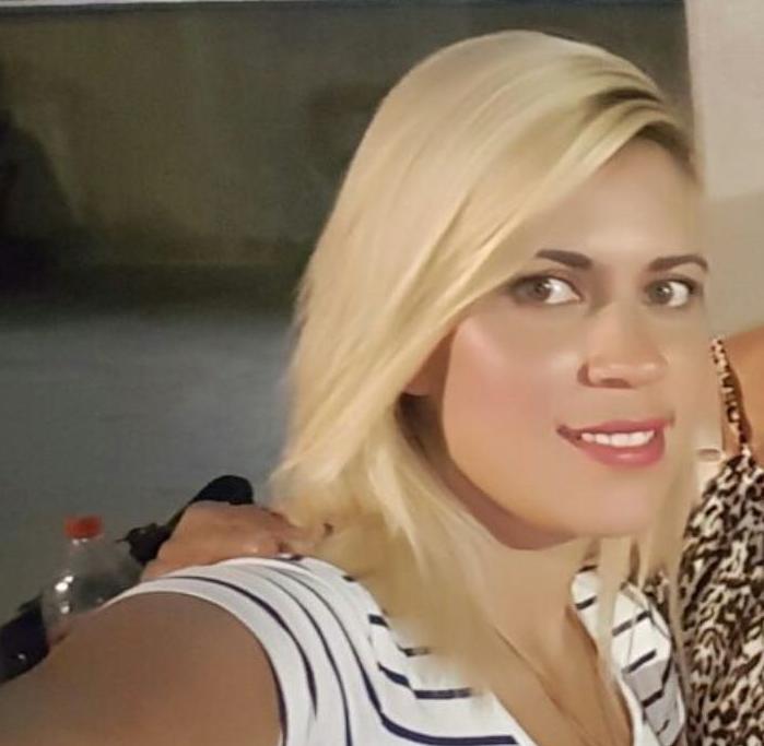 Vianca Alejandra Roca