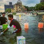 'Hiroshima and Peace'