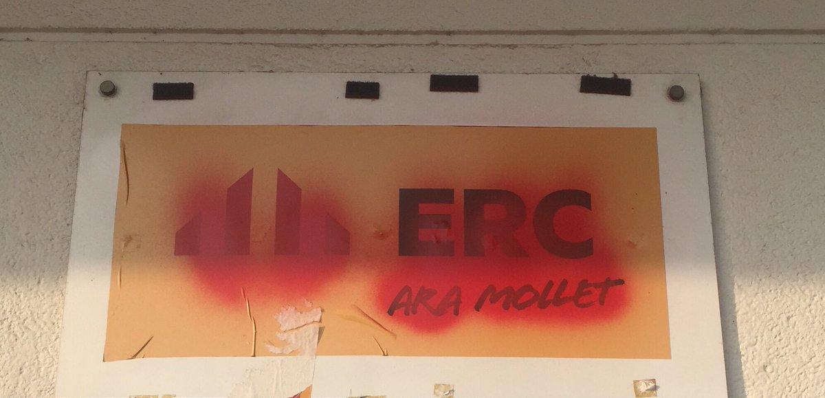 ERC Mollet