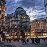 Centre històric de Viena