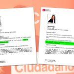 El currículum original i el modificat