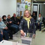 Dolors Castellà serà la cap de llista l'any 2019
