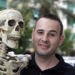 José Antonio Guerra, director d'art / Griselda Escrigas
