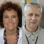Rosa Morral i Rafel Toribio