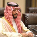 El príncep hereu d'Aràbia Saudita, Mohammad bin Salman Al Saud