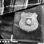 Els Mossos d'Esquadra van detenir els tres membres del grup dimecres