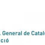 Cartell de la campanya per part de la Fundació Mútua General de Catalunya