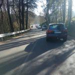 Els cotxes que volen entrar a Espinelves ja estan provocant retencions