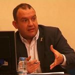Joan Carles Rodríguez, vicepresident del Consell Comarcal d'Osona