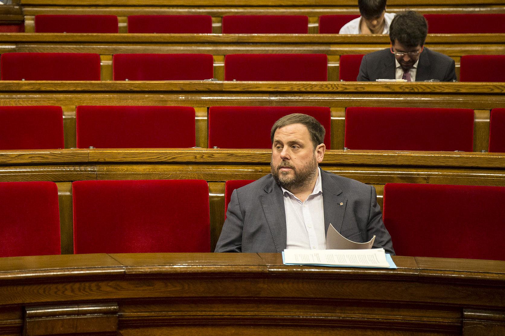 Job Vermeulen (Parlament de Catalunya)