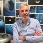 David Samper és el director general de Casals Ventilació