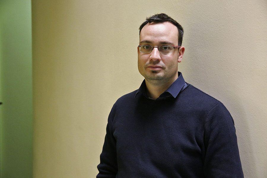 Albert Llimós