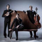 Christian Torres, Jordi Humet i Ferran Bardolet