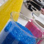 Iqap està especialitzada en el desenvolupament del masterbatch de PVC