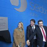 La consultora Seidor ha crescut comprant i creant noves divisions com el Lab de Tona
