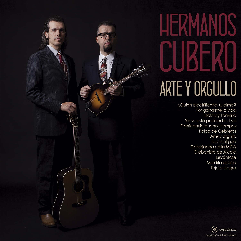 LOS HERMANOS CUBERO