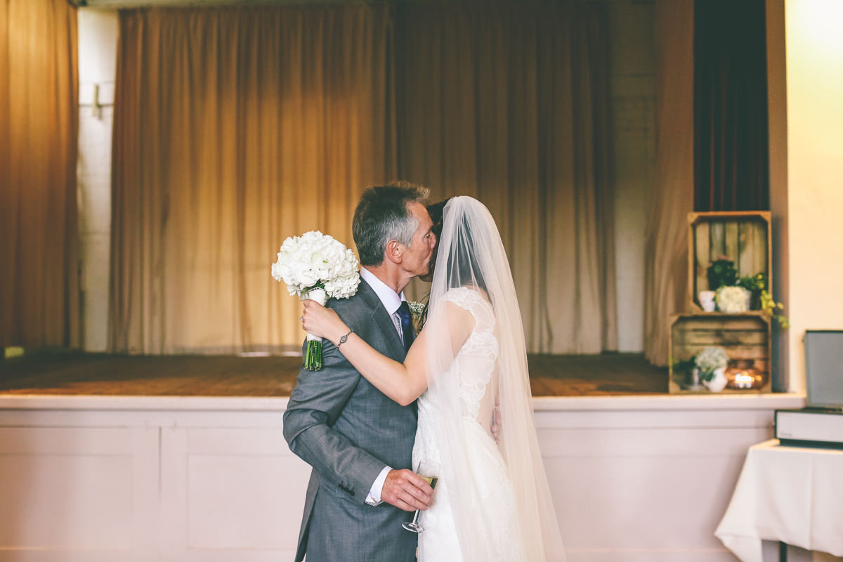 Dunham Massey Village Hall Wedding Photography
