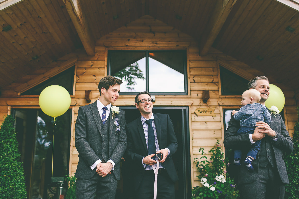 Manchester Wedding Styal Lodge