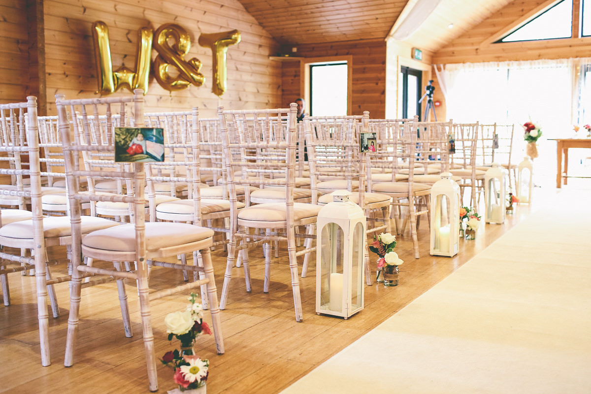 Styal Lodge Wedding Venue