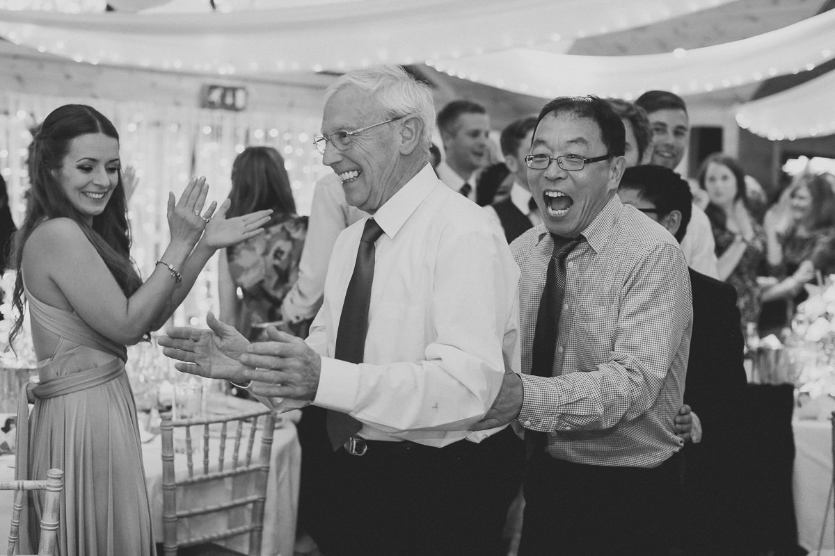 Wedding Conga