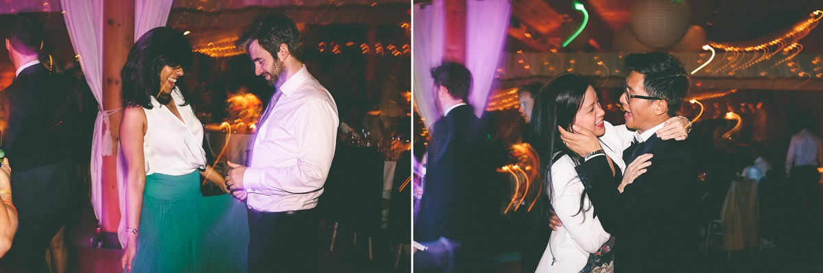 Wedding Dancing Styal Lodge