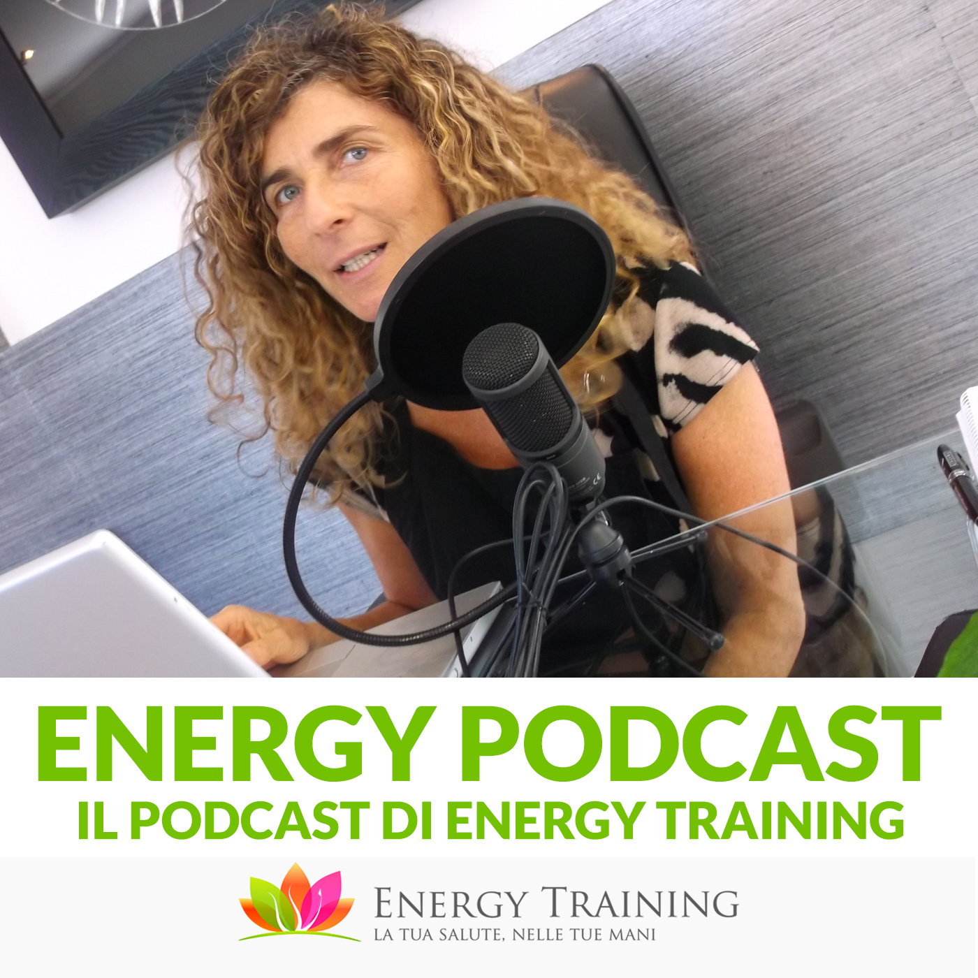Energy Podcast