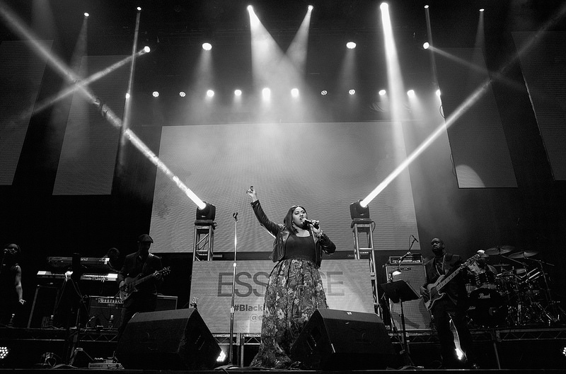 2016 Essence Black Women In Music