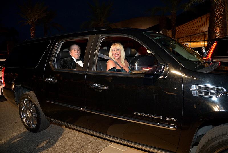 27th Annual Palm Springs International Film Festival Awards Gala