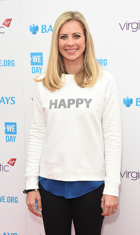 WE Day 2016 - Red Carpet Arrivals