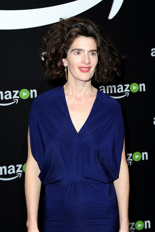 Amazon Studios Golden Globe Awards Party