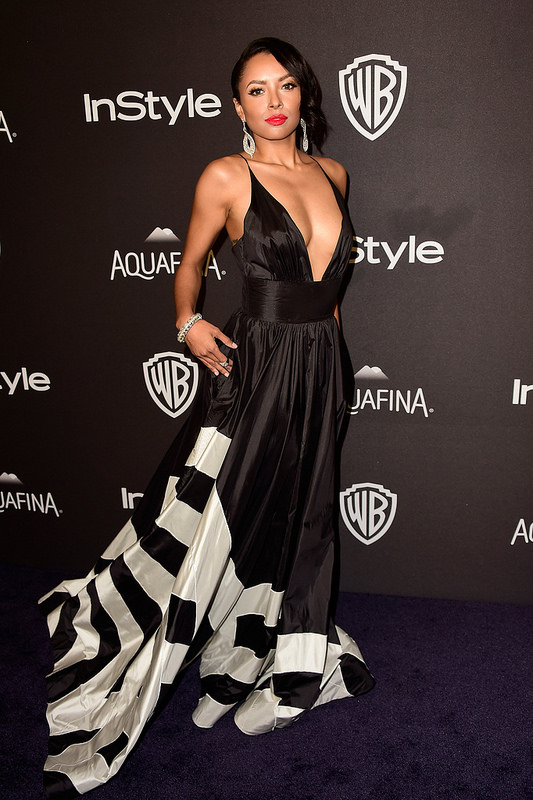 InStyle and Warner Bros. 73rd Annual Golden Globe Awards Post-Party