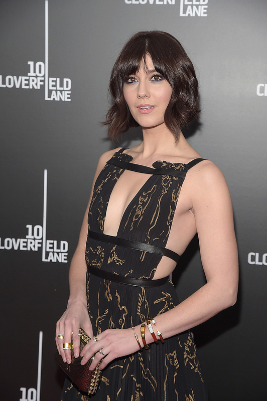 """10 Cloverfield Lane"" New York premiere"