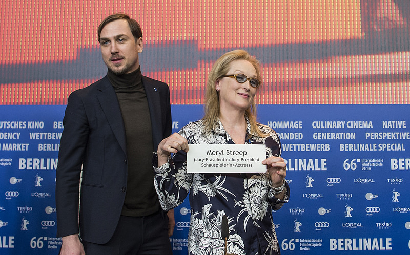 66th Berlinale International Film Festival